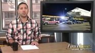 2013 Gallardo Spyder, Forza Horizon, Ford leaves WRC, & Toyota Moves the Space Shuttle!