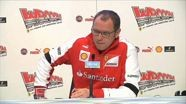 "Wrooom 2013 – Domenicali: ""Two drivers, one guarantee!"""