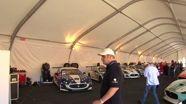 2012 Trofeo Maserati Round 5 - Sonoma, USA