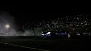 Qatar Motorshow 2013