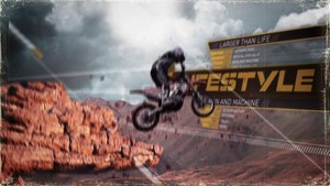 Hard Enduro 2013 Flankers: The Crossover Hemingway Trials