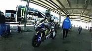 Yamaha Racing - Daytona 2013 Teaser