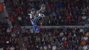 Red Bull X-Fighters World Tour 2013 Mexico City: Best Tricks