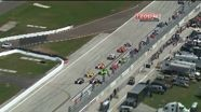 2013 IndyCar - St.Petersburg - Preview
