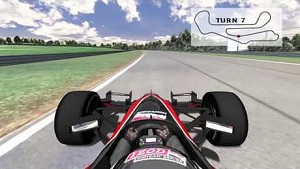 2013 Virtual Lap of Barber Motorsports Park