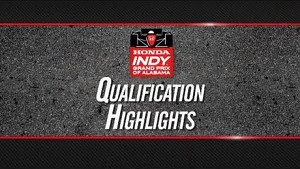 2013 Barber Qualification Highlights
