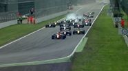 Formula Renault 3.5 Series - Monza - Race 2