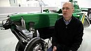 Technical Director Mark Smith talks F1 brakes