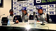 6 Hours of Silverstone Press Conference Part 6 - LMGTE Am Winners