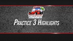 2013 Long Beach Practice 3