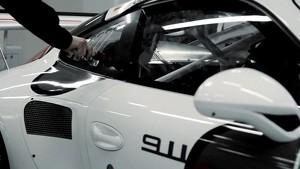 WEC 2013 - Porsche - Qualifying is teamwork
