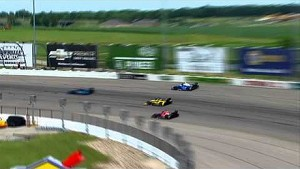 2013 INDYCAR Fast Forward: Iowa