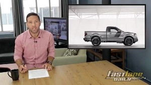 Corvette Stingray Premiere Edition, Saleen Return, Ford F-150 Tremor, 2014 Ram Eco-diesel, & CoW!