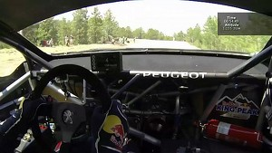 King Of The Peak 2013: Sebastien Loeb POV
