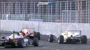 17th race FIA F3 European Championship 2013