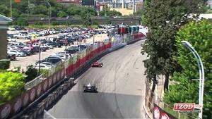 2013 Toronto Race 2 Top 4