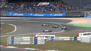 21st race FIA F3 European Championship 2013