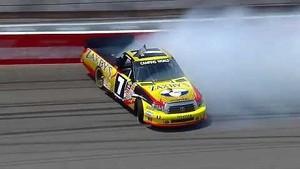 NASCAR Weekend Top 5   Michigan / Mid-Ohio