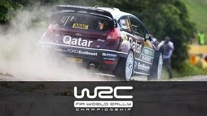 WRC ADAC Rallye Deutschland 2013: Stages 1-2