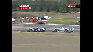 2004 Portland Race Broadcast - ALMS - Tequila Patron - Sports Cars - Racing - USCR