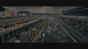 Rush - the new Formula One movie