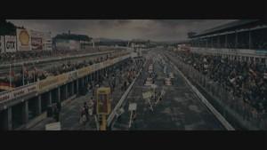 Rush - the new Formula One movie