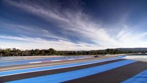 The Lotus F1 Spirit