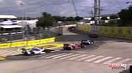 Grand Prix of Houston Race1 Highlights