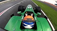Caterham Unchained: F1 onboard at Silverstone, Matt Parry wins Formula Renault NEC