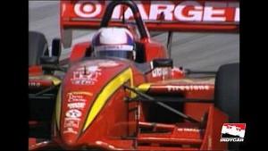 Juan Pablo Montoya on INDYCAR Test