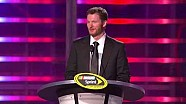 NASCAR Sprint Cup Series Awards: Dale Earnhardt Jr.