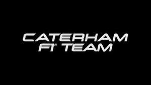 Caterham F1 Team first 2014 Renault V6 engine fire-up