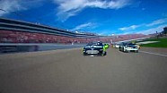Mobil 1 Driver Of The Race: Las Vegas