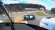Battle between Toyota and Audi - WEC 6 Hours Spa-Francorchamps