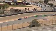 Honda United Sportcars Laguna Seca Race