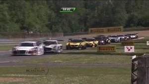 Blancpain Sprint Series - Brands Hatch - Event Highlights