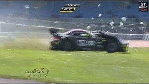 Blancpain Endurance Series - Silverstone - UK - Event HL
