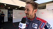 Le Mans 2014 - Rene Rast, driver of the ORECA 03-Nissan #24