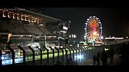 Magic night at Le Mans