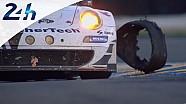 Le Mans 2014: Highlights hour 7