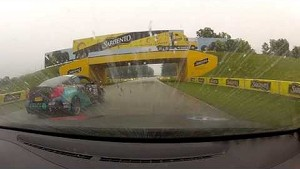 PWC 2014 Road America On Board Highlights of Fred Emich Round 7 TC