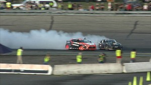 Fredric Aasbo vs Chris Forsberg Finals #FDNJ 2014