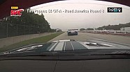 PWC 2014 Road America On Board Highlights of Tim Pappas Round 8 GT-A