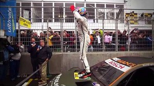 DTM Norisring 2014 - Highlights Race