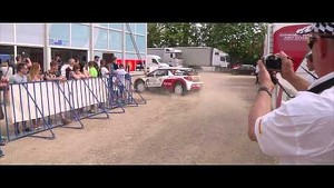 Best of Rally Poland - Citroën WRC 2014