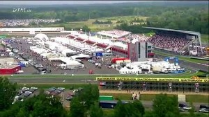 DTM Moscow Raceway 2014 - Preview