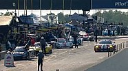 2014 Canadian Tire Motorsport Park Qualifying
