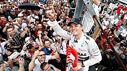 Nico Rosberg's Review of the 2014 German Grand Prix