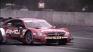 DTM 2014 - Season midpoint review
