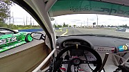 Michael Essa Crash - POV Footage #FDSEA